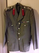 Australia Army Service Dress Jacket Hurstville Hurstville Area Preview