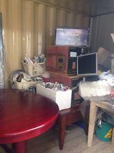 Entire contents of storage Unit must go Endeavour Hills Casey Area Preview