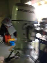 Honda 90 hp xl outboard free shipping east O'Connor Fremantle Area Preview