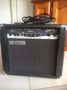 Guitar amplifier Revesby Bankstown Area Preview