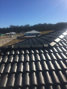 K S ROOFING Crescent Head Kempsey Area Preview