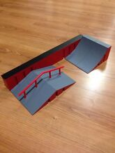 * Tech Deck Package * Windsor Hawkesbury Area Preview