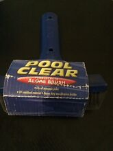 Pool Algae Brush 5 Dollars Only Revesby Bankstown Area Preview