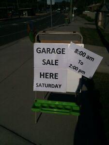 GARAGE SALE SATURDAY 1ST OCT Daisy Hill Logan Area Preview
