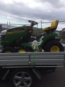 Lawn mowing land Brighton Brighton Area Preview