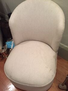 Small antique chair Beecroft Hornsby Area Preview