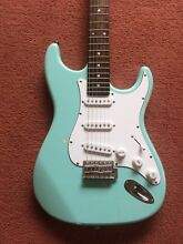 Stratocaster relic Glenwood Blacktown Area Preview