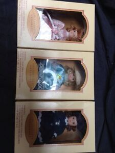 3 Dolls $15 the lot Murray Bridge Murray Bridge Area Preview
