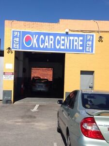 OK CAR CENTRE Willetton Canning Area Preview