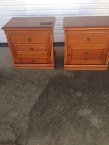 EX DISPLAY BED SIDE TABLE Merrylands Parramatta Area Preview