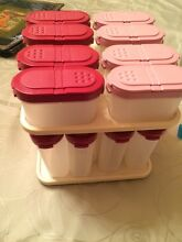 Tupperware Spice set Little Mountain Caloundra Area Preview