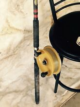 Alvey fishing rod and reel Ayr Burdekin Area Preview