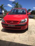 2006, Auto, Hyundai GETZ Macquarie Hills Lake Macquarie Area Preview