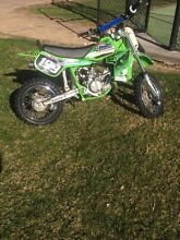 Kx 60 $1400Neg, great cond. Dungog Dungog Area Preview