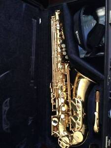Yamaha YAS-62 Professional Alto Saxophone - Excellent Condition Wantirna South Knox Area Preview