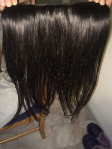 Brand new Brazilian hair extensions clip ins Thomastown Whittlesea Area Preview