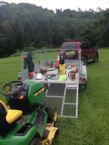 Gardening and maintenance Cairns Cairns City Preview