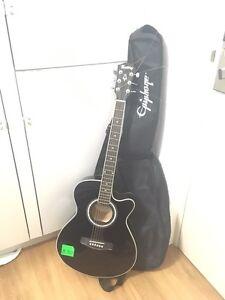 Monterey Acoustic Guitar - $100 Darwin CBD Darwin City Preview