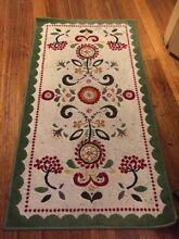 Scandinavian design hallway rug Carlton North Melbourne City Preview