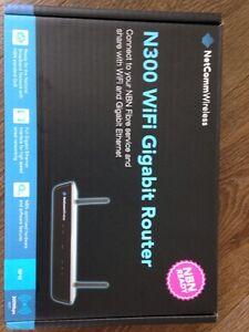 N300 WiFi Gigabit Router Walcha Walcha Area Preview