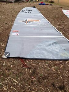 F18 catamaran mainsail with battens Lauderdale Clarence Area Preview