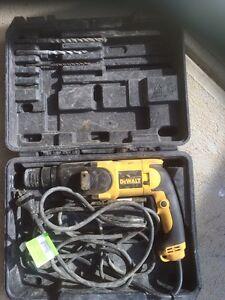 Dewalt hammer drill Ringwood East Maroondah Area Preview