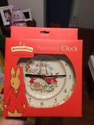 Bunnykin Nursery Clock Dulwich Hill Marrickville Area Preview