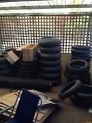 Dunlop and Pirelli tyres sizes to suit 250 to 1000cc. High Wycombe Kalamunda Area Preview