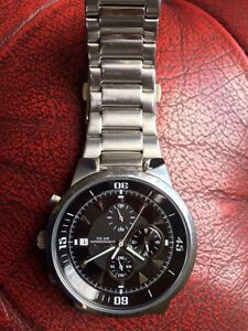 Citizen Chronograph men's watch in excellent condition for sale Rockdale Rockdale Area Preview
