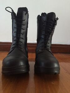 Rider boots size 43 St Kilda Port Phillip Preview
