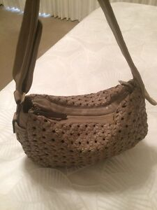 Mimco weave medium handbag Mount Helena Mundaring Area Preview