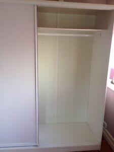 Large wardrobe. Sliding doors Upper Mount Gravatt Brisbane South East Preview