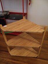Bedside table/shelves Carlton North Melbourne City Preview