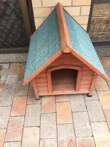 Dog house/kennel Matraville Eastern Suburbs Preview