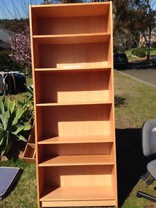 Bookcase from Ikea Dural Hornsby Area Preview