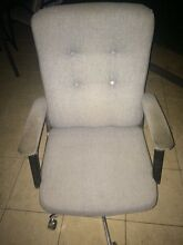 Desk chair Wellard Kwinana Area Preview