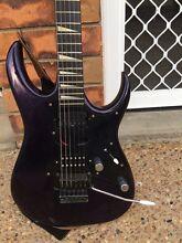 Ibanez electric guitar Alexandra Hills Redland Area Preview