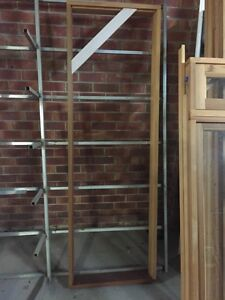 Timber door frames Broadmeadow Newcastle Area Preview