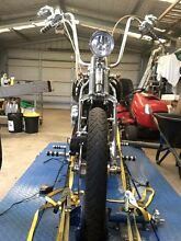 1999 custom springer softail The Oaks Wollondilly Area Preview