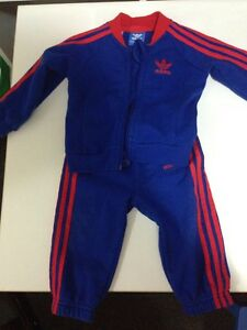 Adidas Tracksuit Marden Norwood Area Preview