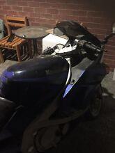 Zzr 600 road bike Brassall Ipswich City Preview