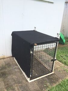Ute dog cage/ awning Manunda Cairns City Preview
