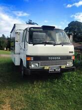 Toyota dyna 100 catering truck and equipement Rutherford Maitland Area Preview