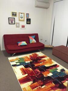 Oz design Sofabed Homebush West Strathfield Area Preview