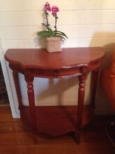 Beautiful hall table Toowoomba Toowoomba City Preview