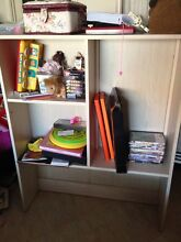 Bookcase can be attached to a desk Stirling Stirling Area Preview