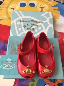 Vivienne Westwood shoes Wannanup Mandurah Area Preview