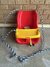 Fisher Price toddler swing Coogee Cockburn Area Preview