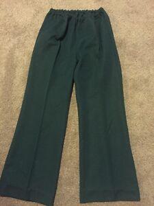 Retro vintage Crimplene pants Redland Bay Redland Area Preview