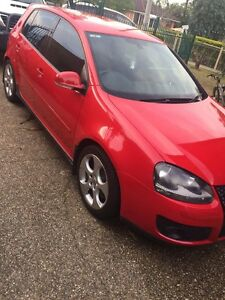 Golf GTI 06 DSG  MK 5 Jimboomba Logan Area Preview